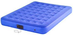 Matratze mit MP3 Anschluss